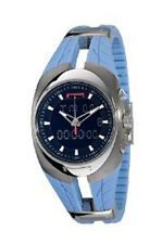 Orologio Pirelli pzero YATCHING anadigit azzurro 7951901345 swiss digitale watch
