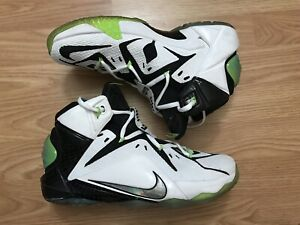 brand new dbad5 37177 Image is loading Nike-Lebron-James-12-XII-AS-NYC-All-