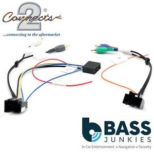 Details about Connects2 CT20SA05 Saab 9-3 06> Car Stereo Radio ISO on