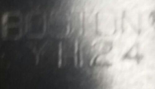 "1/""ID .24 TOOTH YH24 BOSTON Spur Gear #"