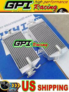GPI-R-amp-L-aluminum-radiator-Honda-CRF450R-CRF-450R-CRF450-02-03-04-2002-2003-2004