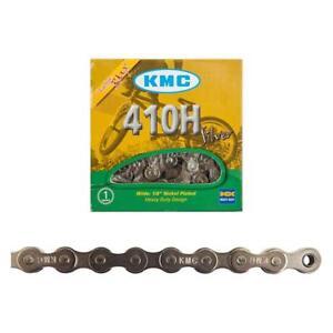 Kmc K710 Chain Kmc 1//2x1//8 K710 Koolchain Sl//bk 112l