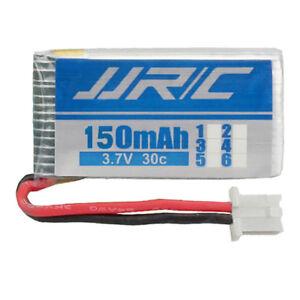 BATERIA-LiPo-JJRC-3-7V-150mAh-Conector-51021-Drone-JJRC-H36C-Furibee-F36-Eachine