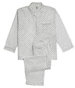NEW Men/'s 2PC Comfort Zone Short Sleeve//Long Leg Pajama Set Size S M L XL 2X 3XL