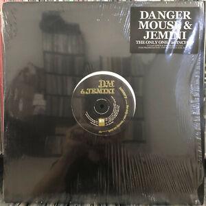 DANGER-MOUSE-amp-JEMINI-TWENTY-SIX-INCH-VINYL-EP-2003-CEE-LO-ALKAHOLIKS