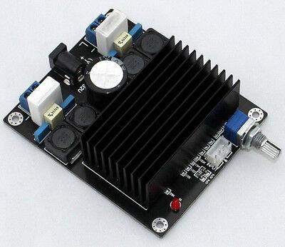 TDA7498 100W+100W Class D Amplifier Board