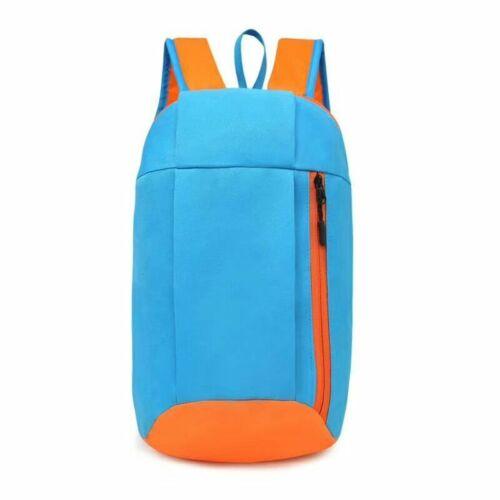 10L Women Men Large Travel Outdoor Rucksacks Sports Camping Hiking Backpack Bag