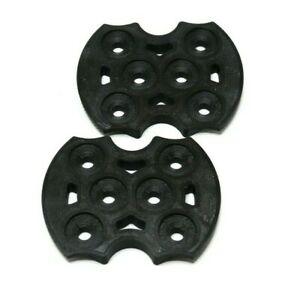 For Burton Snowboard Binding Base Disc Plate Binding Spare Parts Mounting Strap