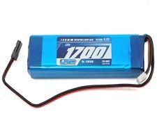 LRP Batteria LiFe Ricevente Lunga 1700 Mah -  6.6V - Mugen xRay Agama 1700Mah