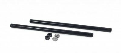 """Classic Late Beetle Ghia 2/"""" Narrowed Track Rods Tie Rod M12 Ends VW T1 LHD 66"""