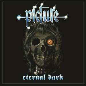 PICTURE-Eternal-Dark-Heavy-Metal-Ears-CD-19-trks-SEALED-NEW-2013-Divebomb-USA