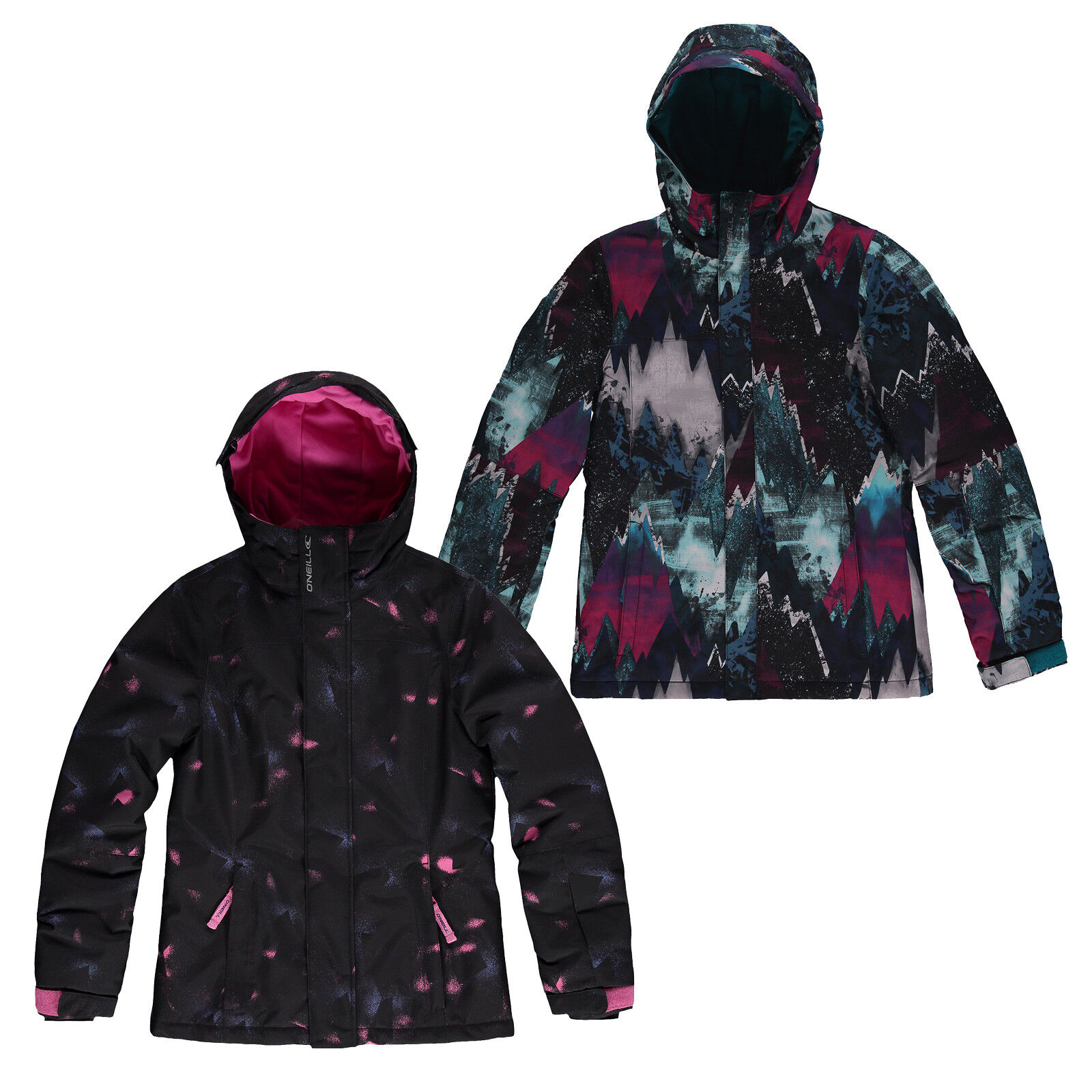 ONeill O'Neill Dazzle Jacke Kinder-Winterjacke Skijacke Funktionsjacke Snowboard Snowboard Snowboard 8fb47f