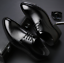 Hot-Men-039-s-Wedding-Dress-Pointed-Oxfords-Leather-Shoes-Casual-Formal-Size-6-13 thumbnail 13