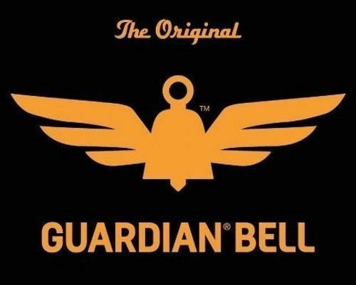 Never Ride Faster Than Your Guardian Angel Can Fly Guardian Motorcycle Ride Bell