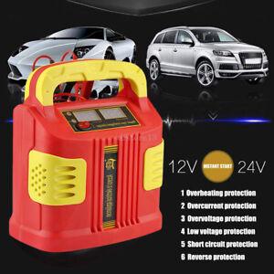 350W-Chargeur-de-batterie-LCD-voiture-12-24V-auto-Voitures-Recharger-demarrage