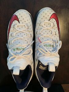 huge discount 3932a 07fe4 Details about Nike lebron 13 Low Usa Dream Team