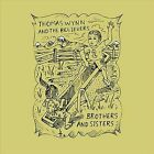 Brothers & Sisters by Thomas Wynn (CD, Jan-2012, CD Baby (distributor))