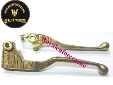 customize lever set suitable for royal enfield classic 350 ,500 all model by rez