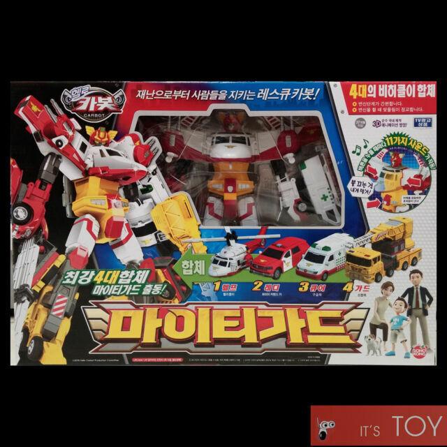 Hello Carbot Jetren Transformer Robots Car Hobbies Toys Action Figures/_imga