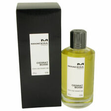 Mancera Cedrat Boise Eau De Parfum Spray 4 oz New Box