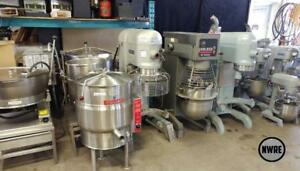 Used Restaurant Equipment - www.nwre.ca Cornwall Ontario Preview