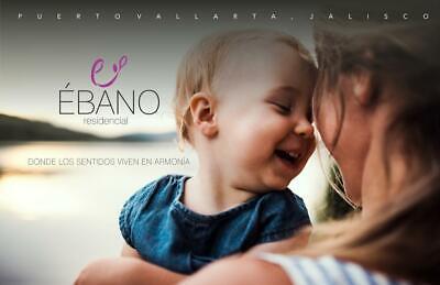 CASA EN VENTA PUERTO VALLARTA EBANO RESIDENCIAL Modelo Ceilan