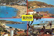 BR4327 Rosas Hogar de pescadores Rosas  spain