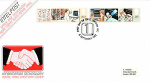 8-SEPTEMBER-1982-INFORMATION-TECHNOLOGY-ROYAL-MAIL-FIRST-DAY-COVER-LONDON-WC-SHS
