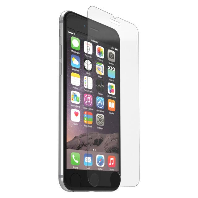 "iPhone 6 / 6S (4,7"") Schutzglas 9H Verbundglas Echt Glas Panzerglas Schutz Folie"