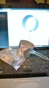 3 Air Filter Bracket Kit 9402 Spectre Performance
