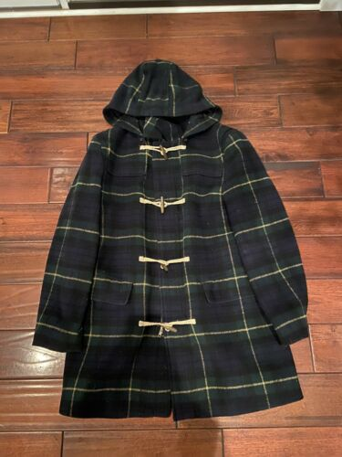 Ralph Lauren Duffle Toggle Coat