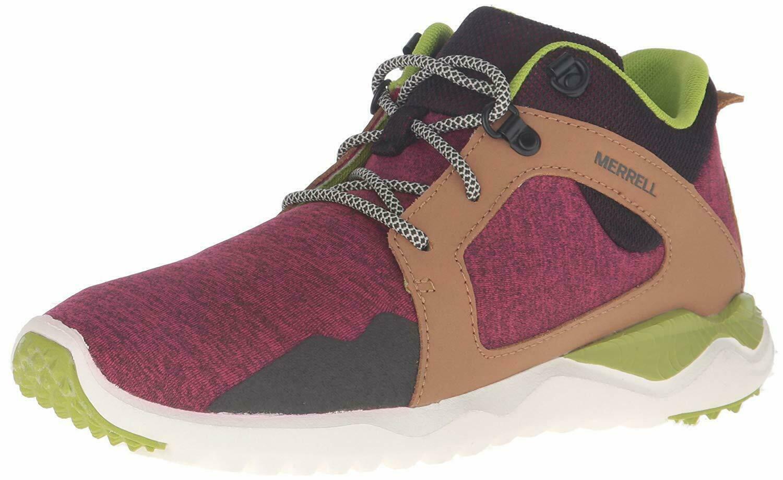 Femmes Merrell 1SIX8 Jazzy Léger Running Baskets Sport chaussures De Loisirs 3-7