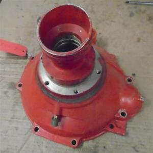 831619 flywheel bell housing volvo penta aq170 ebay rh ebay com Volvo Manual Trans 04 Volvo S40 Manual