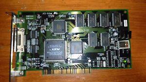 NORITSU-J390343-01-PCI-LVDS-PCB-MINILAB-PROCESSOR-BOARD
