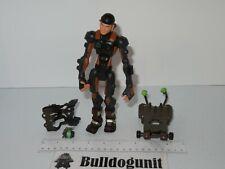 Hasbro GI Joe Sigma 6  Tunnel Rat with demolition gear  expert  2006