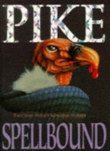 1 of 1 - Spellbound (Lightning),Christopher Pike