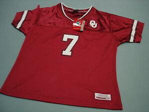 ou women's football jersey