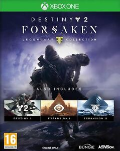Destiny-2-Forsaken-Legendary-Collection-Xbox-One-New-and-Sealed