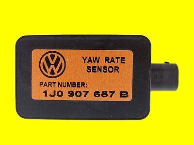 Reparatur Drehratensensor 1J0907657B 1J1907637B G202 VW AUDI SEAT SKODA