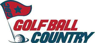Golf Ball Country