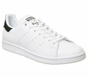 adidas stan smith bianco nero