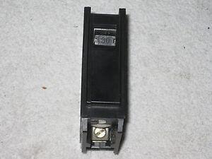 Gte Sylvania Circuit Breaker C130 1 Pole 30 Amp Ebay