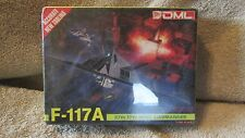 DML F-117A 37th TFW Wing Commander Model Kit - 1:144 - Hong Kong (B 20)
