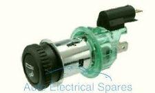 UNIVERSAL CAR cigarette lighter power charger socket 12v 20A ILLUMINATED