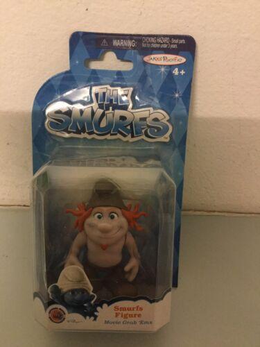 Jakks Pacific Die Schlümpfe Spielfigur Smurfs Figur Blister Film Sammelfiguren