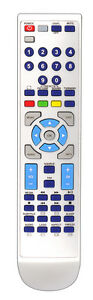 S40LDIB10-SANDSTROM-Replacement-Remote-Control