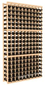 18-180-BTL-Ponderosa-Pine-Wine-Cellar-Kits-Seamlessly-Expandable-Wine-Cellars