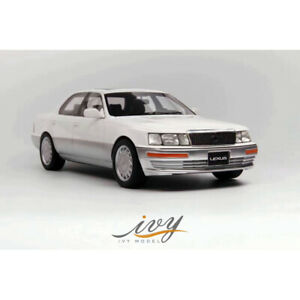 Pre-Order-IVY-1-18-Scale-LEXUS-LS400-Car-Model-Collection-Model-Limited-Edition