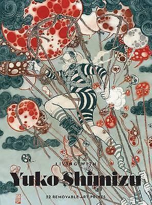 1 of 1 - Yuko Shimizu (Living with), Good Condition Book, Yuko Shimizu, ISBN 978190939978