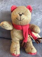 Starbucks bearista Bear Teddy 88th In Series From 2009 - Brand